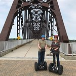 Foto de Louisville Segway Tours by Wheel Fun Rentals