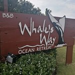 Whale's Way Ocean Retreat Foto