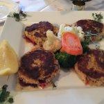 The Jacaranda Restaurant Foto