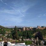 San Nicolas Viewpoint (E-bike tour with Julia, Play Granada).