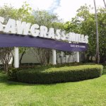 Welcome to Sawgrass Mills