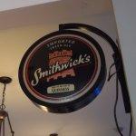 Smithwick's (pronounced Smitticks)