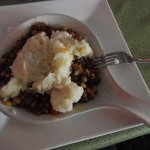 Shepherd's Pie without cheese