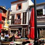 Terrasse Restaurant La Place Café