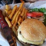 Cowboy Bar and Grill - Felton, CA