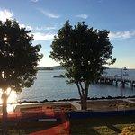 Foto de Zorba Waterfront Motel