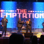 The guys of motown did a wonderful Temptations