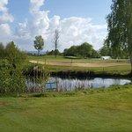 Gut Heckenhof Hotel & Golfresort an der Sieg Foto