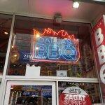 Foto di Dallas BBQ Times Square