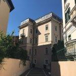 Villa Morgagni Foto
