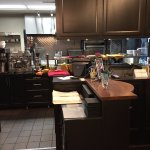 kitchen/host/hostess station