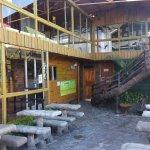 Foto de Cabinas y Hotel Vista Al Golfo
