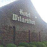 Photo of Hotel Wilgenhof