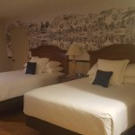 Foto de Hotel RL Olympia by Red Lion