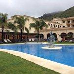 Gran Hotel Benahavis Foto