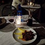 Osteria la Toscana fényképe
