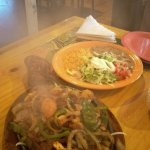 Foto de Rio Grande Grill & Cantina