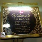 The Convention Center & Royal Suites Foto