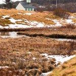 Þingvallakirkja - Copyright SDavidson (all rights reserved)