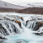 Brúarfoss - Copyright SDavidson (all rights reserved)