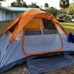 Foto de Bill's Fish Camp & Motel