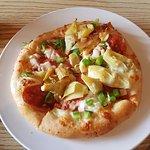 Foto de Antoniou's Pizza