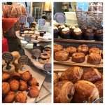 You can find delicious food at the Breadfarm