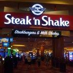 Foto de Steak 'n Shake
