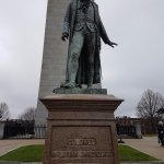 Photo of Bunker Hill Monument