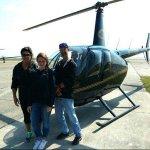 Coastal Helicopters-billede