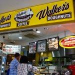 Walker's Donuts