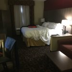 Photo de Holiday Inn Express Ridgeland - Jackson North Area