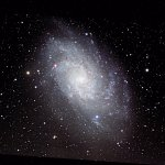 M33 (taken at Casitas de Gila)
