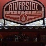 Riverside Barbeque