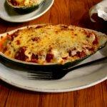 Lasagna - Excellent