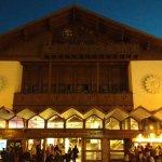 Photo of Palace of Festivals