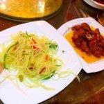 Billede af Wang Yitiao Huntun Restaurant