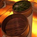 Food and decor
