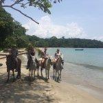 Photo of Playa Chiquita Riding Adventures