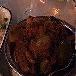 Foto de Bombay Grill House