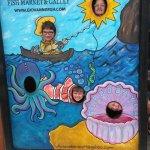 Giovanni's Fish Market & Gallery - Morro Bay, CA