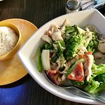 Foto de East Pearl Asian Bistro