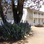 Foto de San Juan Bautista State Historic Park