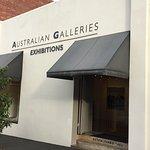 Australian Galleries