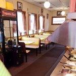 Diner Dining Room