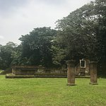 Old synagogue ruins