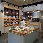 Bread Cafe JJ