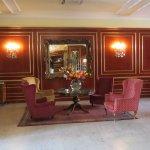 Foto di Hotel Prinz Eugen