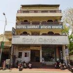 Photo de Hotel Samrat