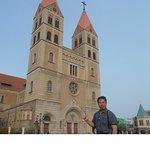 Photo of Qingdao Catholic Church
